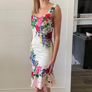 Perfect spring dress!